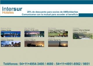 INTERSUR Hoteles