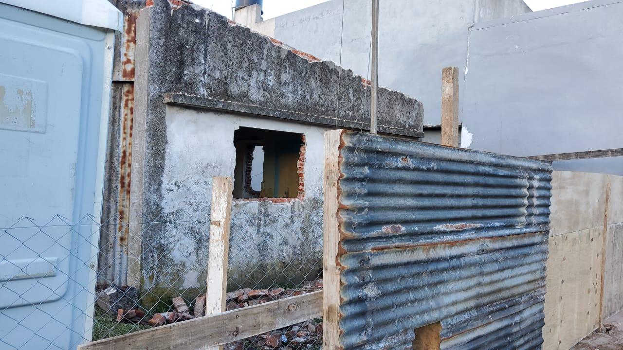 AMSolidaritas - Construcción Sede Social 3