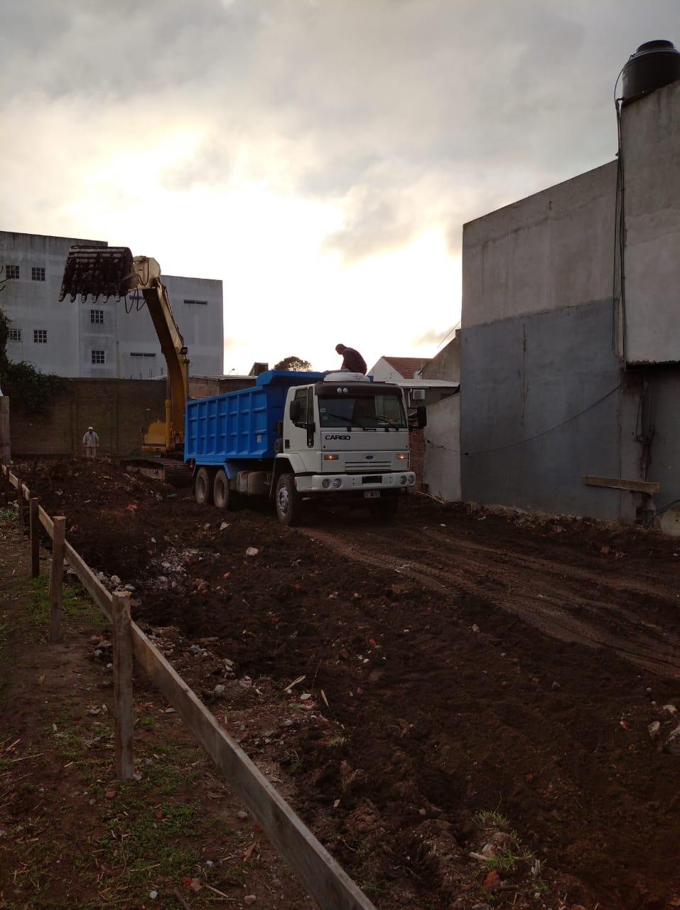AMSolidaritas - Construcción Sede Social 15