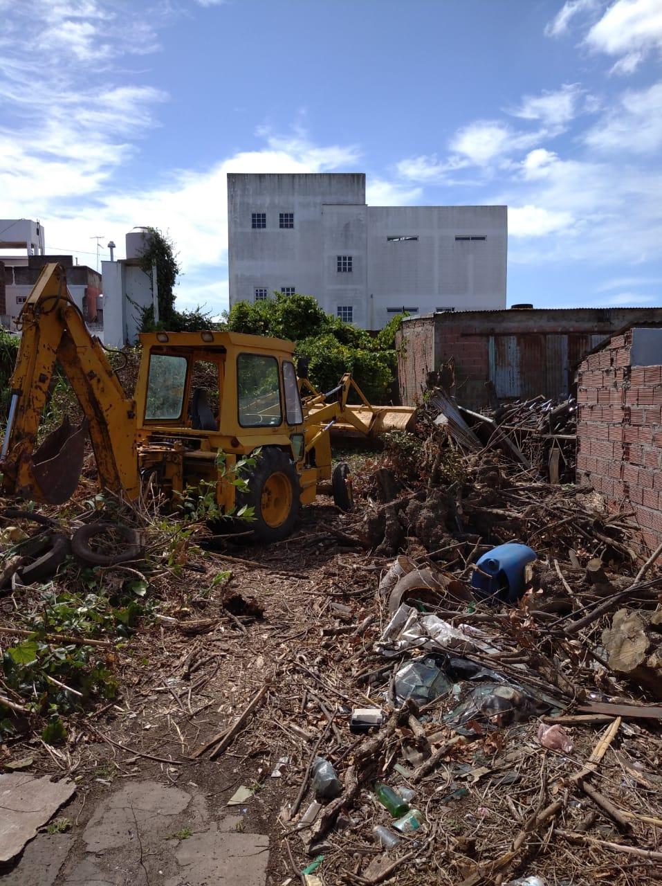 AMSolidaritas - Construcción Sede Social 11