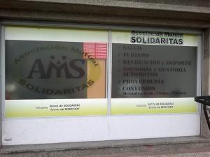 Local AMS